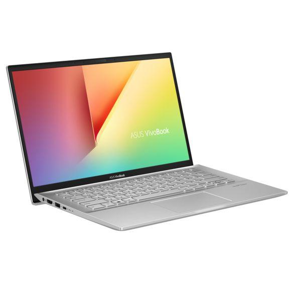 "PC portable 14"" full HD Asus VivoBook S14 - S431FL-EB103T - i5-8265U, MX250 (2 Go), 8 Go de RAM, 512 Go en SSD + 32 Go en Optane, Windows 10"
