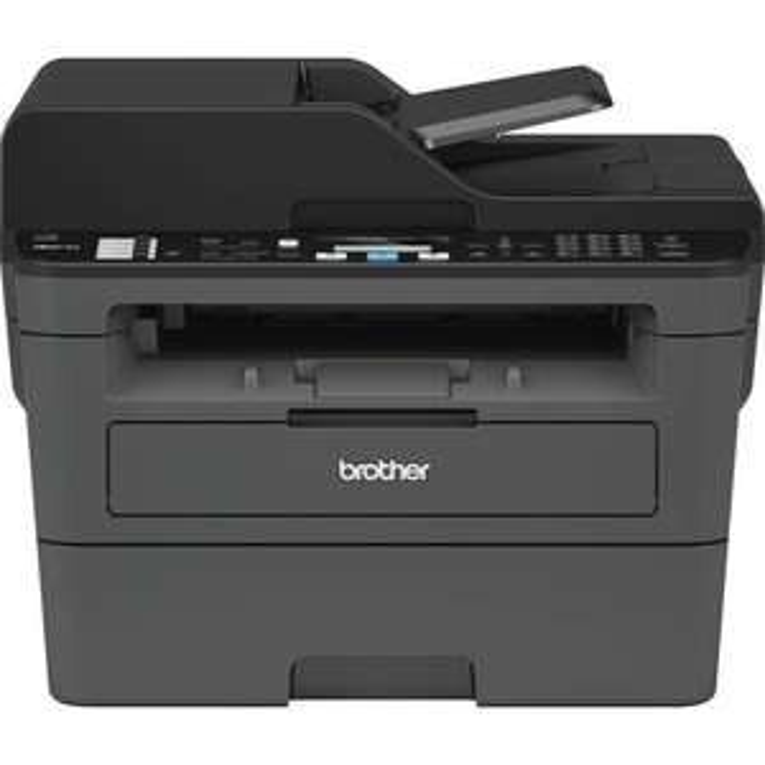 Imprimante laser monochrome multifonction Brother MFC-L2710DW