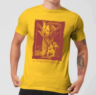 Pack T-shirt + Mug DC Comics au choix - Ex : T-shirt + Mug Flash Gordon