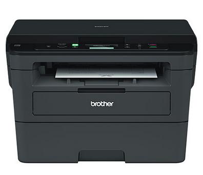 Imprimante laser monochrome multifonction Brother DCP-L2530DW - MaxiBuro.fr