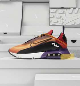 Bons plans Nike Air Max : promotions en ligne et en magasin