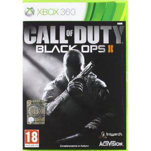 Call of Duty Black Ops 2 [import italien] sur PS3 à 30,29€ et sur XBOX 360
