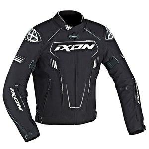 Blouson moto Homme Ixon Zephyr HP - Taille L et 2XL (2 couleurs au choix)