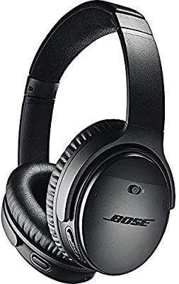 Casque audio sans-fil Bose QuietComfort 35 II