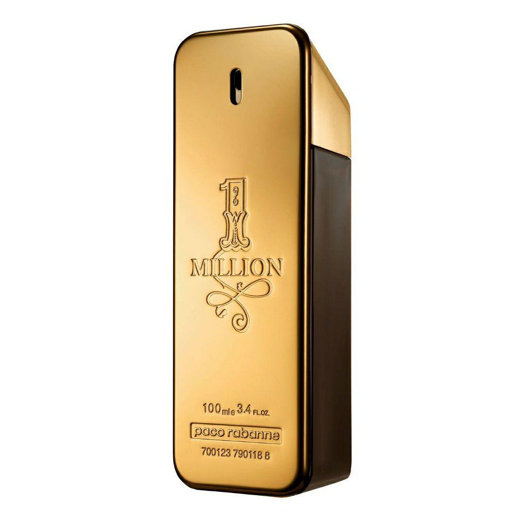 Sélection de parfums en promotion - Ex: Eau de toilette Paco Rabanne One Million (100 ml)