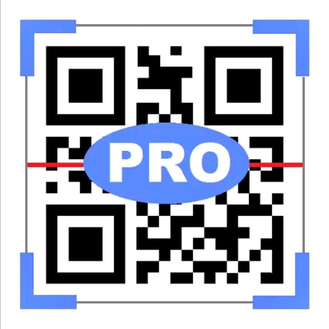 Application QR et scanner de codes à barres Pro Gratuite sur Android