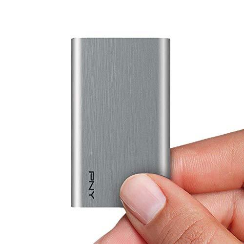 SSD externe PNY CS1050 Elite - 240 Go, USB 3.1