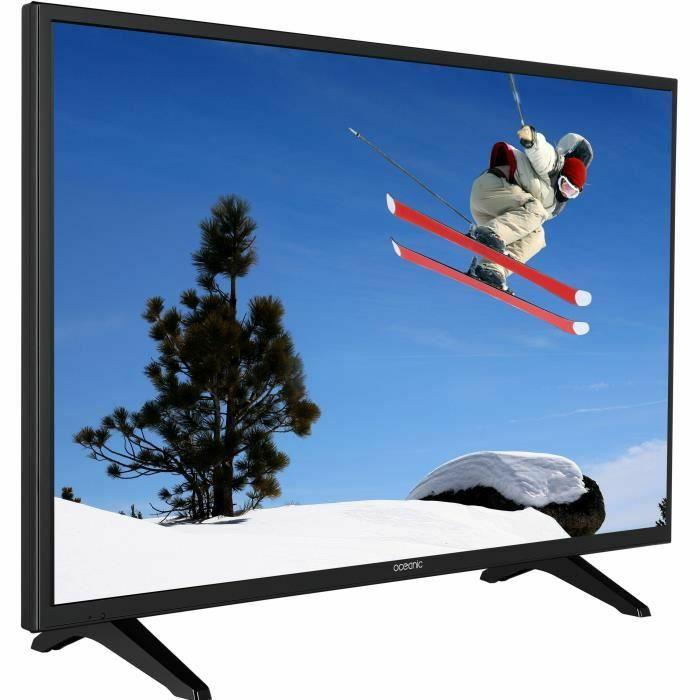 "TV 39"" Oceanic OCEALED39419B3 - FullHD (1080) - Dans une sélection de magasins"