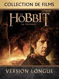 VOD Trilogie Le Hobbit - Version Longue (Dématérialisé, Anglais)