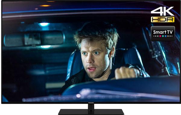 """TV 49"""" Panasonic TX-49GX610E - UHD 4K, HDR, Smart TV"""