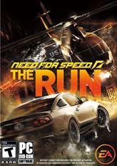 Jeu Need for Speed: The Run sur PC (Dématérialisé, Origins)