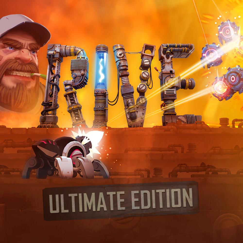 Jeu Rive : Ultimate Edition sur Nintendo Switch (Dématérialisé)