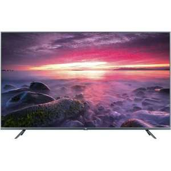 """TV 55"""" Xiaomi 4S - 4K UHD, Smart TV (Vendeur Tiers)"""