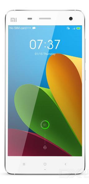 """Smartphone 5.0"""" Xiaomi Mi 4 3 Go"""