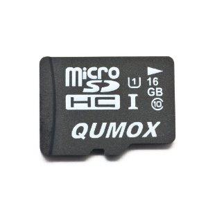 Micro SD 16 Go Classe 10 UHS-I