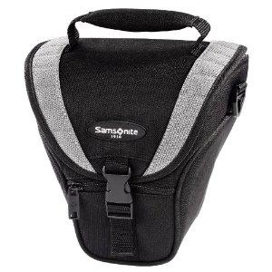 Etui revolver pour reflex Samsonite SAFAGA DF50 Colt