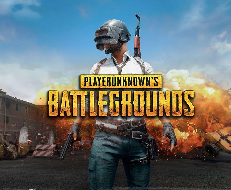 PlayerUnknown's BattleGround (PUBG) sur PS4 (Dématérialisé)
