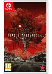 Deadly Premonition 2: A Blessing in Disguise sur Nintendo Swich