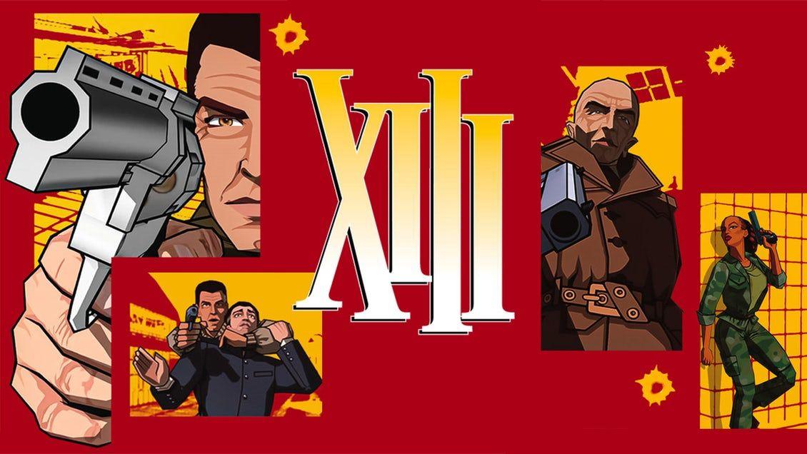 Jeu XIII - Classic sur PC (Dématérialisé, Steam)