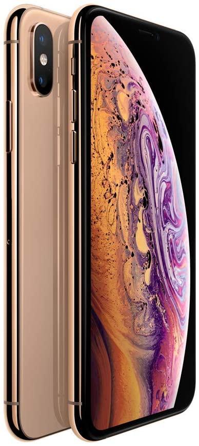 "Smartphone 5.8"" Apple iPhone XS - Or, 256 Go"
