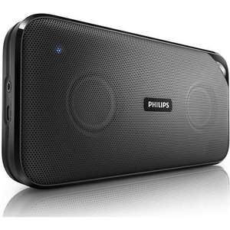 Enceinte portable Philips BT3500B - Noir