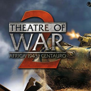 Theatre of War 2: Africa 1943 + Extension Theatre of War 2: Centauro Gratuits sur PC (Dématérialisés - DRM-Free)