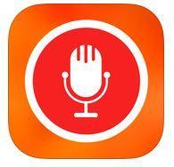 Application Reconnaisseur de Parole gratuit sur iOS (au lieu de 8,99$)
