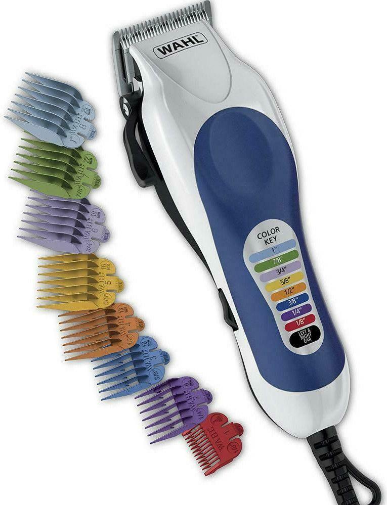 Tondeuse cheveux Wahl Color Pro 79300-1616 (Frontaliers Belgique)