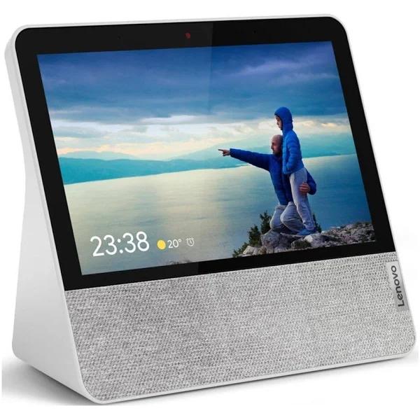"Assistant vocal 7"" Lenovo Smart Display SD-X701B avec Google Assistant"