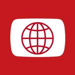 Application Tube Browser - Adblocker gratuite sur iOS