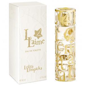 Eau de toilette L l'aime Lolita Lempicka - 80 ml