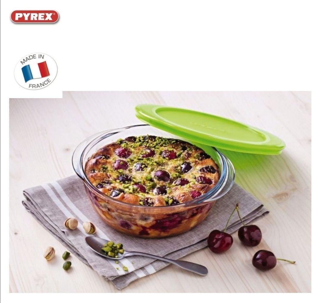 Sélection de plats Pyrex en promotion - Ex : Plat Pyrex Cook and Store (12 cm)