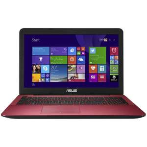 "PC Portable 15.6"" Asus - R511ln-xx174h - Intel i5-4210u, 6 Go de Ram, 1 To, GeForce GT840 - Reconditionné"