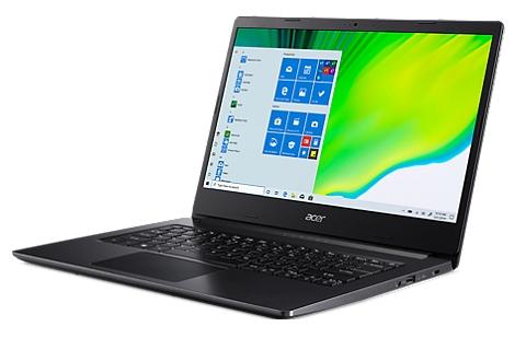 """PC Portable 14"""" Acer Aspire A314-22-R1f9 - FHD, AMD Ryzen 3 3250U, 8 Go RAM, 256 Go SSD"""