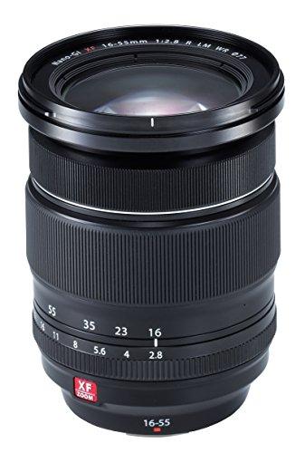 Objectif Fujifilm Fujinon XF 16-55 mm f / 2.8 R LM WR