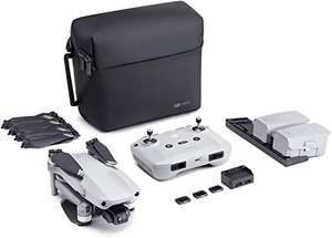 Bundle DJI Mavic Air 2 Fly More