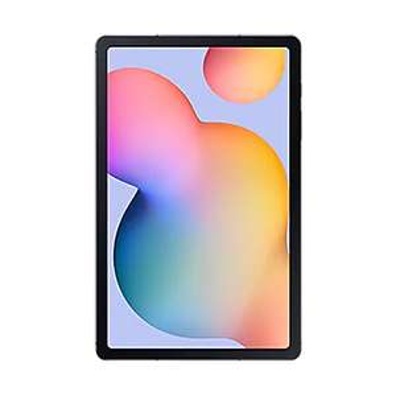 """[Etudiants - Via Unidays] Tablette 10.4"""" Samsung Galaxy Tab S6 Lite (Wi-Fi) - 4 Go RAM, 64 Go"""