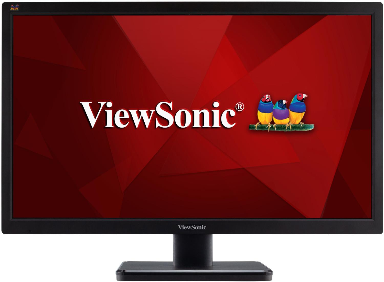 "Écran PC 21.5"" Viewsonic VA2223-H - full HD, LED TN, 5 ms"