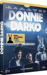 Blu-ray Donnie Darko