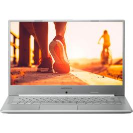 """PC portable 15.6"""" full HD Medion P6645 (MD 61283) - i5-8265U, MX150 (2 Go), 8 Go de RAM, 1 To + 256 Go en SSD, Windows 10 (Bestware.com)"""