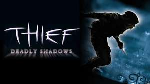 Thief: Deadly Shadows sur PC (Dématérialisé - Steam)
