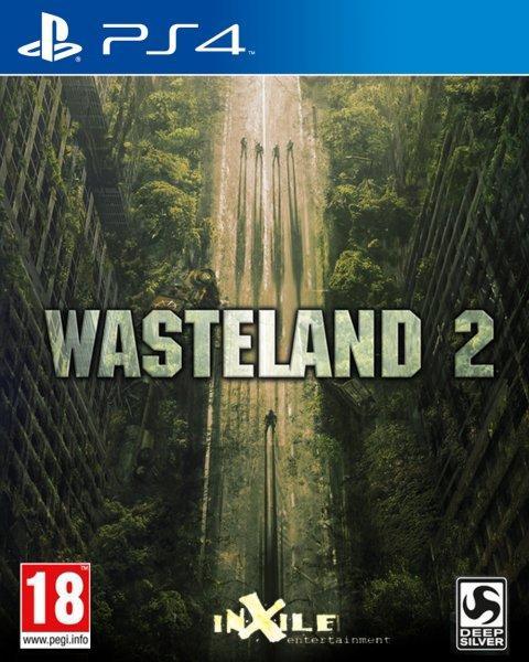 [Abonnés PS+] Wasteland 2 sur PS4