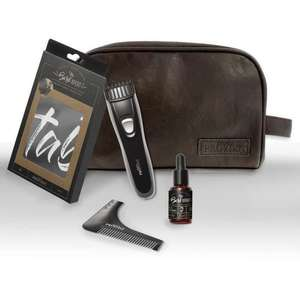 Coffret barbe The Barb'Xpert Franck Provost