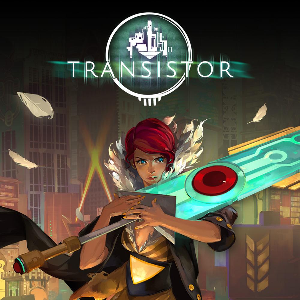 Transistor sur Nintendo Switch (Dématérialisé - eShop Mexique)