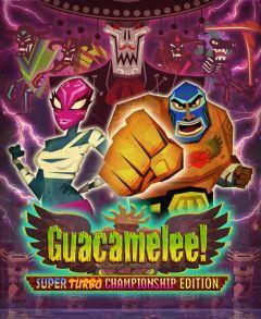 Guacamelee! Super Turbo Championship Edition sur PC (Dématérialisé)