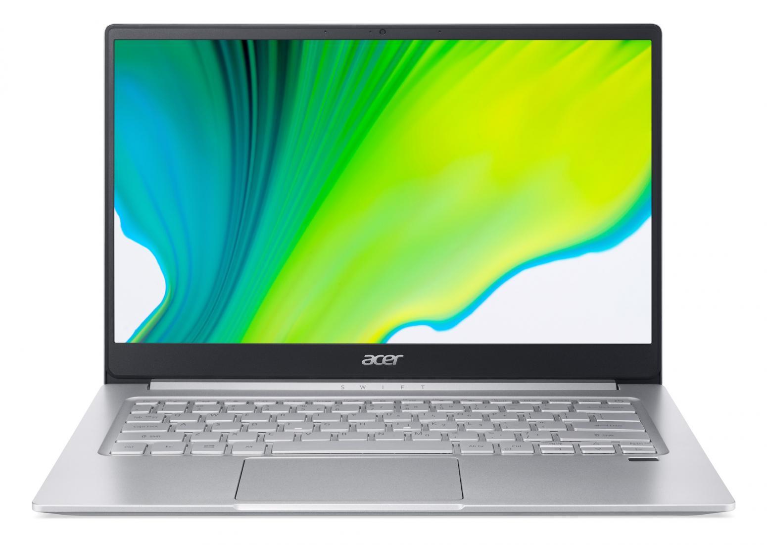 """PC portable 14"""" full HD Acer Swift SF314-42-R60R - Ryzen 5 4500U, 16 Go de RAM, 1 To en SSD, Windows 10"""