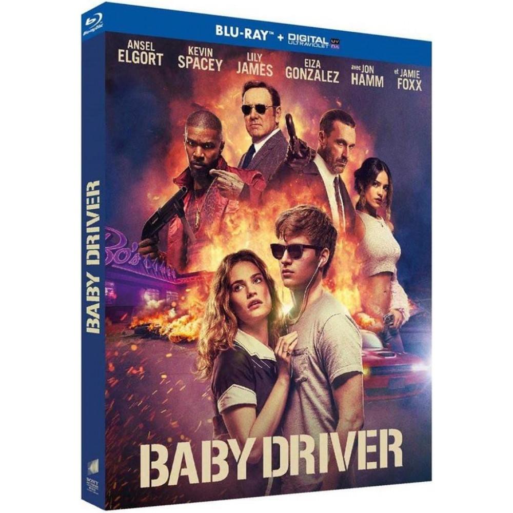 Lot de 5 Blu-ray parmi une sélection pour 30€, 10 Blu-ray pour 50€ ou 20 Blu-ray pour 80€