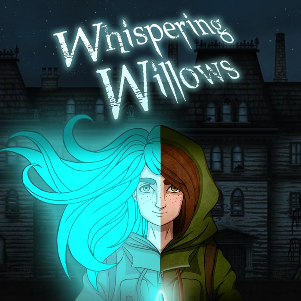 Whispering Willows Gratuit sur PC (Dématérialisé - DRM-Free) - akuparagames.com