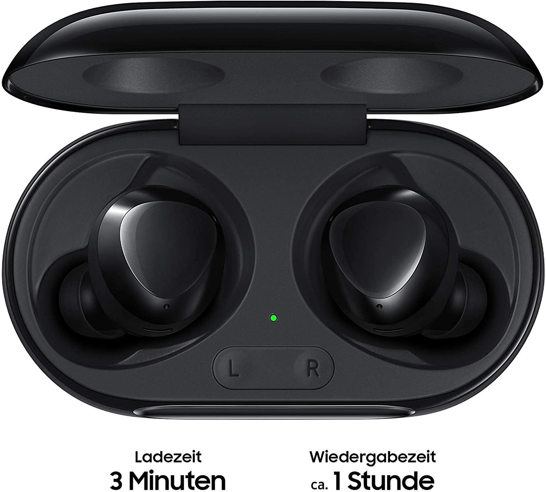Écouteurs intra-auriculaires sans-fil Samsung Galaxy Buds+ SM-R175NZKA