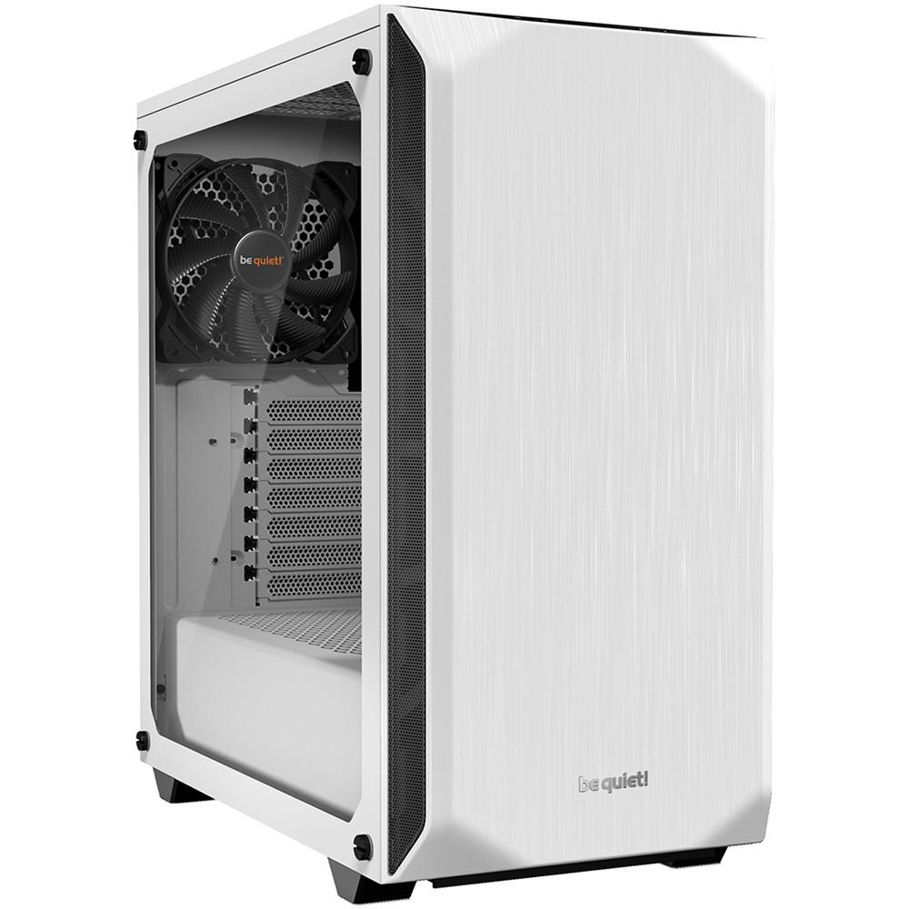 PC Fixe Gamer - Ryzen 7 3700X, RTX 2080 Super (8 Go), 1 To NVMe SSD, 32 Go RAM (3000 MHz), 650W be quiet! Straight Power 11